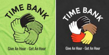 Time Bank Pride