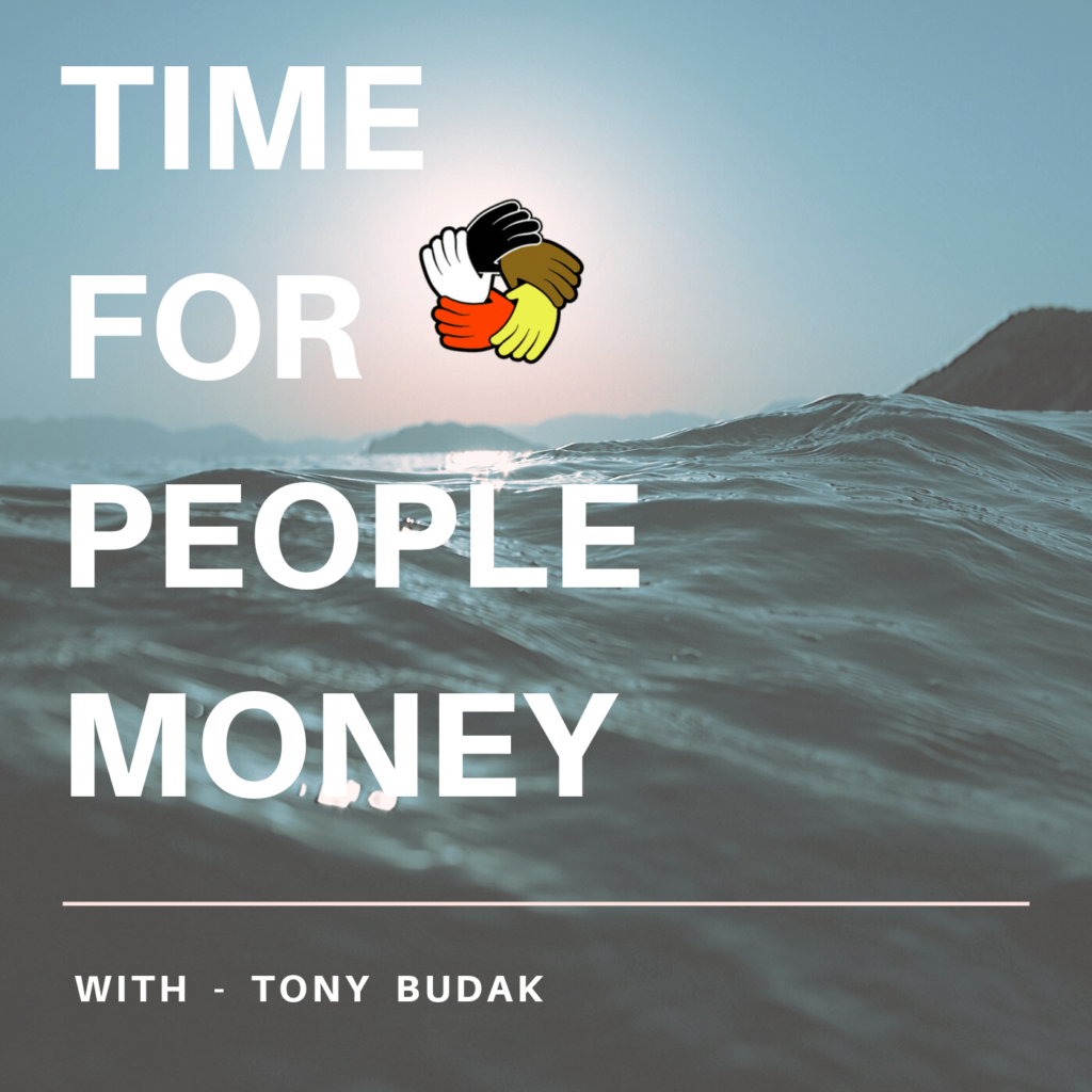 TIME FOR People Money