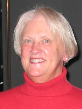 Sara Scudier